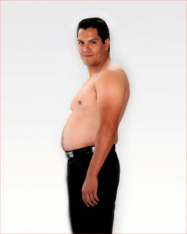 Body Control Man